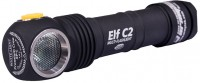 Фонарик ArmyTek Elf C2 Micro-USB White