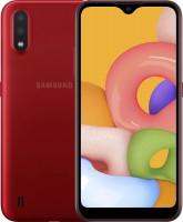 Мобильный телефон Samsung Galaxy A01 16ГБ
