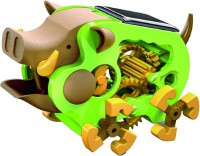 Конструктор CIC KITS Solar Wild Boar 21-682