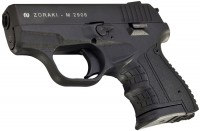 Фото - Револьвер Флобера Zoraki Stalker M2906