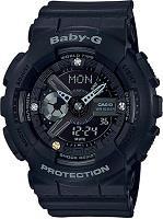 Фото - Наручные часы Casio BA-135DD-1A