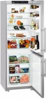 Холодильник Liebherr CUNesf 3523 нержавеющая сталь