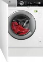 Встраиваемая стиральная машина AEG L 8FBE48 SI