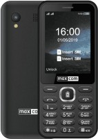 Мобильный телефон Maxcom MM814