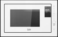 Встраиваемая микроволновая печь Beko MGB 25333 WG