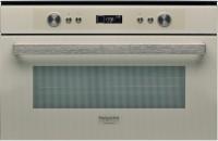 Встраиваемая микроволновая печь Hotpoint-Ariston MD 764 DS HA