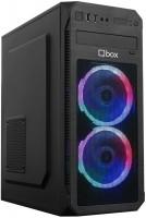 Персональный компьютер Qbox I36xx