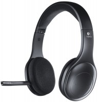 Наушники Logitech Wireless Headset H800