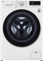 Стиральная машина LG AI DD F2R5HS0W белый