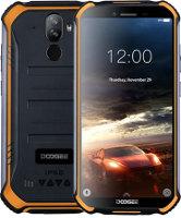 Фото - Мобильный телефон Doogee S40 32ГБ / ОЗУ 3 ГБ