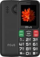 Фото - Мобильный телефон Nous NS2415