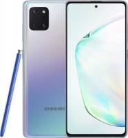 Мобильный телефон Samsung Galaxy Note10 Lite ОЗУ 6 ГБ