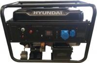 Электрогенератор Hyundai HY12500LE