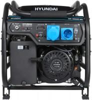 Фото - Электрогенератор Hyundai HHY10050FE ATS
