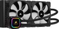 Система охлаждения Corsair iCUE H115i RGB PRO XT