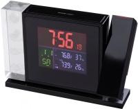 Термометр / барометр BRESSER 7060100