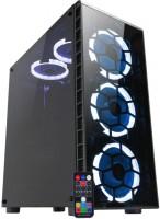 Фото - Персональный компьютер Vinga Wolverine (I5M16G1660S.A4015)