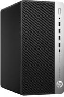 Фото - Персональный компьютер HP ProDesk 600 G5 TWR (7AC25EA)