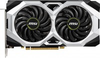 Видеокарта MSI GeForce RTX 2060 SUPER VENTUS GP OC