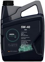 Моторное масло AVISTA Pace GER 5W-40 1л