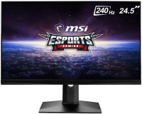 Монитор MSI Optix MAG251RX 24 ""