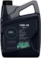 Моторное масло AVISTA Pace GER FS 10W-40 4L 4л