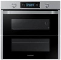 Фото - Духовой шкаф Samsung Dual Cook Flex NV75R5641RS нержавеющая сталь