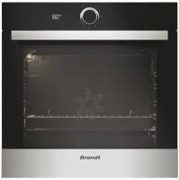 Фото - Духовой шкаф Brandt BXP-5534 X нержавеющая сталь