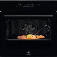 Фото - Духовой шкаф Electrolux SteamBoost EOB 8S31Z черный