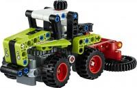 Фото - Конструктор Lego Mini CLAAS XERION 42102