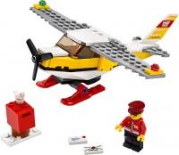 Фото - Конструктор Lego Mail Plane 60250