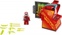 Фото - Конструктор Lego Kai Avatar Arcade Pod 71714