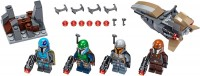 Фото - Конструктор Lego Mandalorian Battle Pack 75267