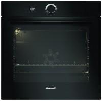 Фото - Духовой шкаф Brandt BXP-5534 B черный