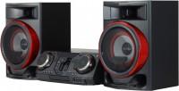 Аудиосистема LG CL87