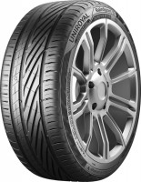 Шины Uniroyal RainSport 5  255/50 R19 107Y