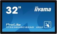 "Монитор Iiyama ProLite TF3238MSC-B2AG 32"""