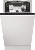 Фото - Встраиваемая посудомоечная машина Gorenje GV 52112