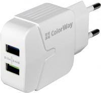 Зарядное устройство ColorWay CW-CHS004