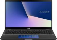 Фото - Ноутбук Asus ZenBook Flip 15 UX563FD (UX563FD-A1041T)