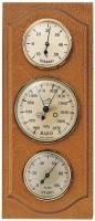 Фото - Термометр / барометр Moller 203051