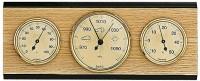 Термометр / барометр Moller 203096