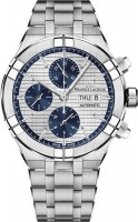 Фото - Наручные часы Maurice Lacroix AI6038-SS002-131-1