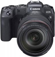 Фото - Фотоаппарат Canon EOS RP  kit 24-240