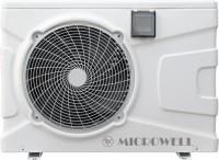 Тепловий насос Microwell HP 1700 Compact 21кВт