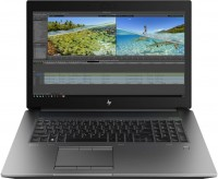 Фото - Ноутбук HP ZBook 17 G6 (17G6 6CK22AVV10)