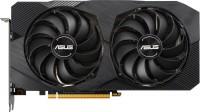 Видеокарта Asus Radeon RX 5500 XT DUAL EVO 4G