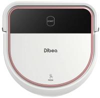 Пылесос Dibea D500