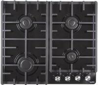 Фото - Варочная поверхность VENTOLUX HSF 640 F2 CEST BK черный