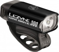 Фото - Велофонарь Lezyne Mini Drive 300XL